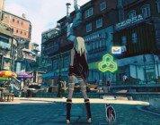 Gravity Rush 2: un nuovo gameplay illustra gli elementi online