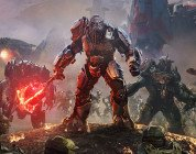 Halo Wars 2 demo xbox one