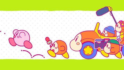 Nintendo ha lanciato l'account Twitter per i venticinque anni di Kirby