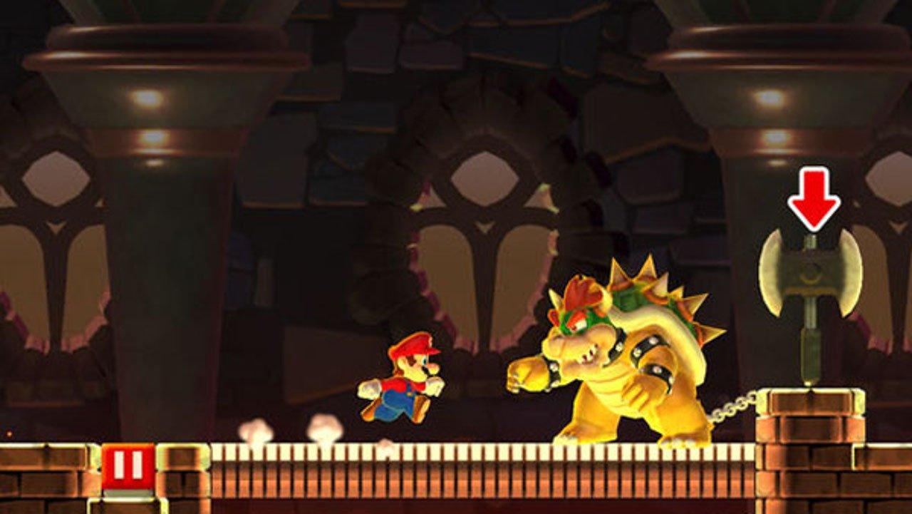 Super Mario Run per iOS è ora disponibile