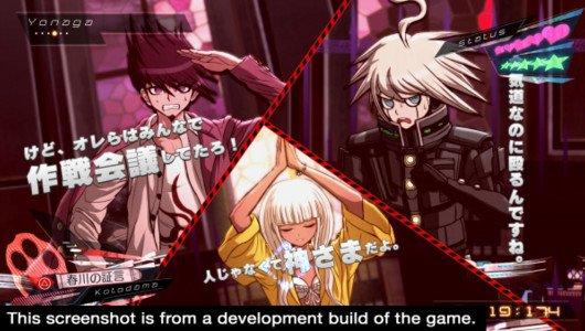 Danganronpa V3: un trailer ci presenta alcuni dei nuovi personaggi