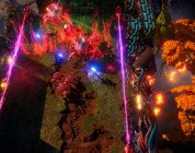 Housemarque e Eugene Jarvis annunciano Nex Machina per PS4