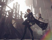 "NieR Automata: pubblicato il trailer ""Arsenal of Elegant Destruction"""
