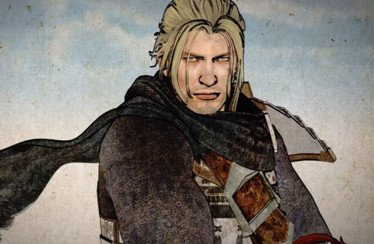Musou Stars: il cast si arricchisce con William di Nioh
