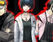Persona 5: presentati in video i Confidant Munehisa, Tae, e Sojiro