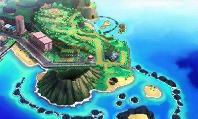 Pokémon Sole e Luna immagine 3DS 11