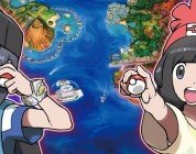 Pokémon Sole Luna banca pokémon