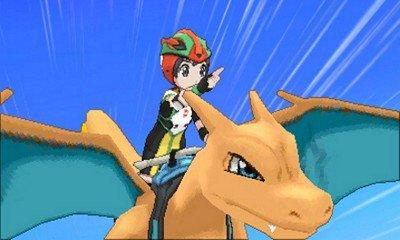 Pokémon Sole e Luna immagine 3DS 17