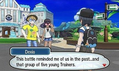 Pokémon Sole e Luna immagine 3DS 19