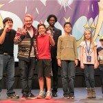 Campionati Internazionali Pokémon: proclamati i vincitori