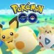 Pokémon GO celebra la Pasqua con un evento a tema