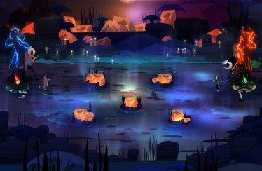 Supergiant Games ha rivelato una modalità versus 1 vs 1 per Pyre