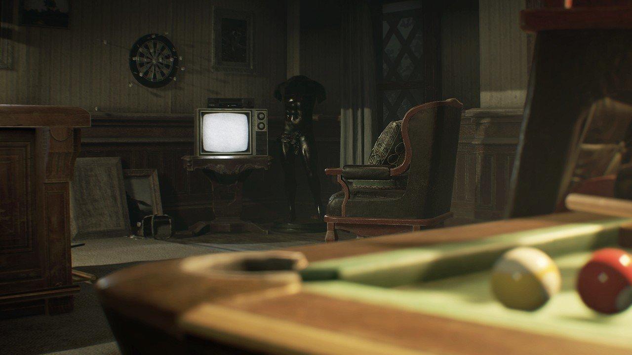 Resident Evil 7 Biohazard immagine PC PS4 Xbox One 02