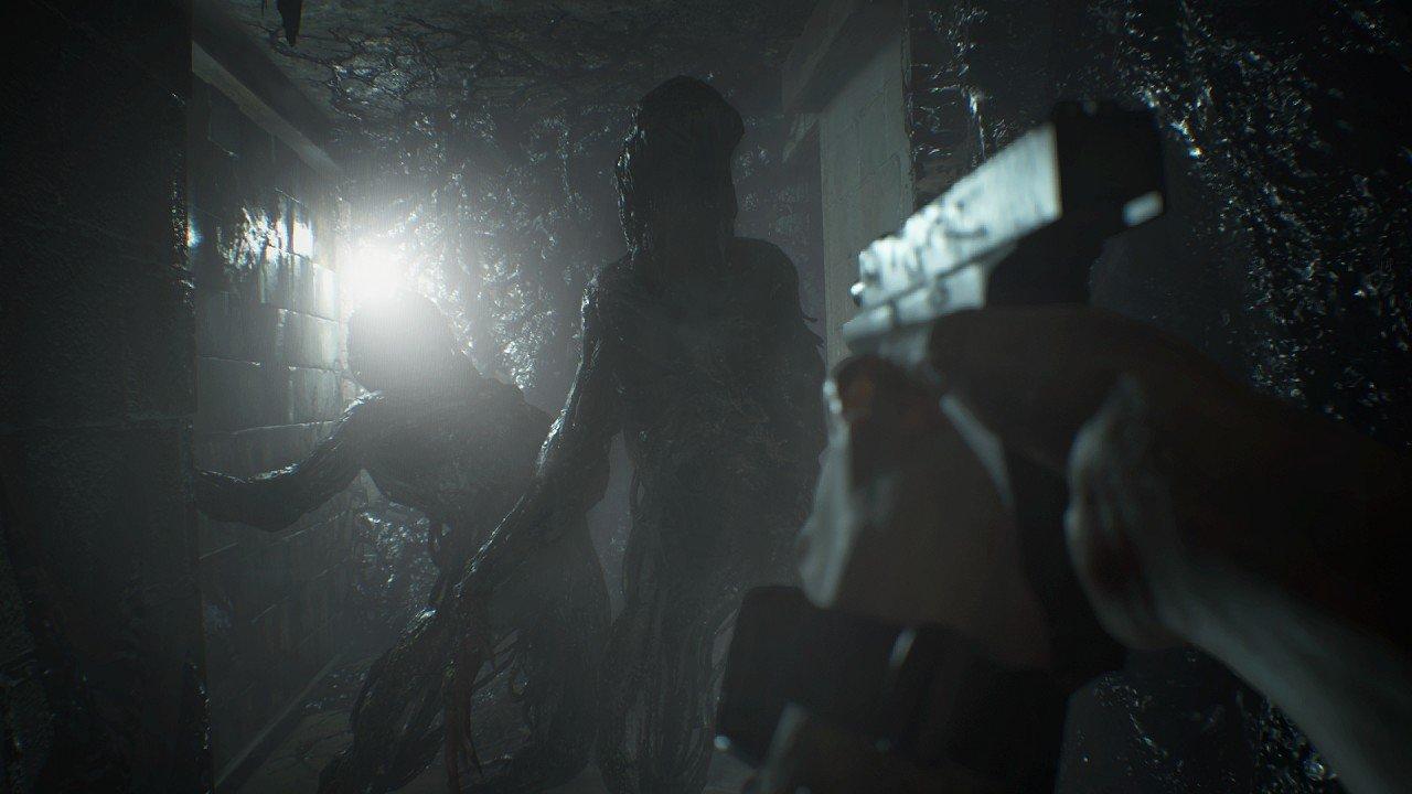 Resident Evil 7 Biohazard immagine PC PS4 Xbox One 13