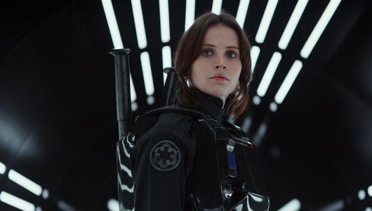 Star Wars Rogue One rimane uno dei film più visti al box office americano