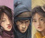 Shadow Tactics Blades of the Shogun immagine PC PS4 Xbox One Hub piccola