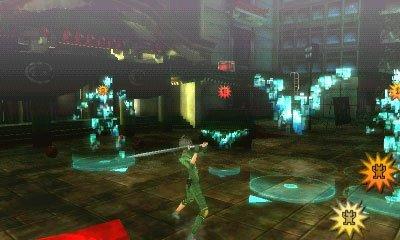 Shin Megami Tensei IV Apocalypse immagine 3DS 02
