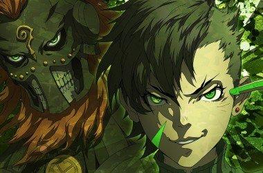 Shin Megami Tensei IV Apocalypse immagine 3DS 03