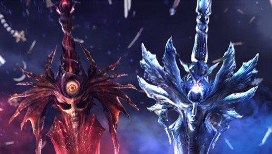 Bandai Namco pubblica un trailer per celebrare i vent'anni di Soulcalibur