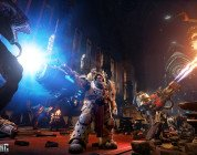 space hulk deathwing trailer lancio