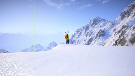 steep dlc alaska