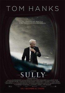 Sully immagine Cinema locandina