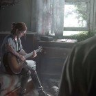 The Last of Us Part II bruce straley