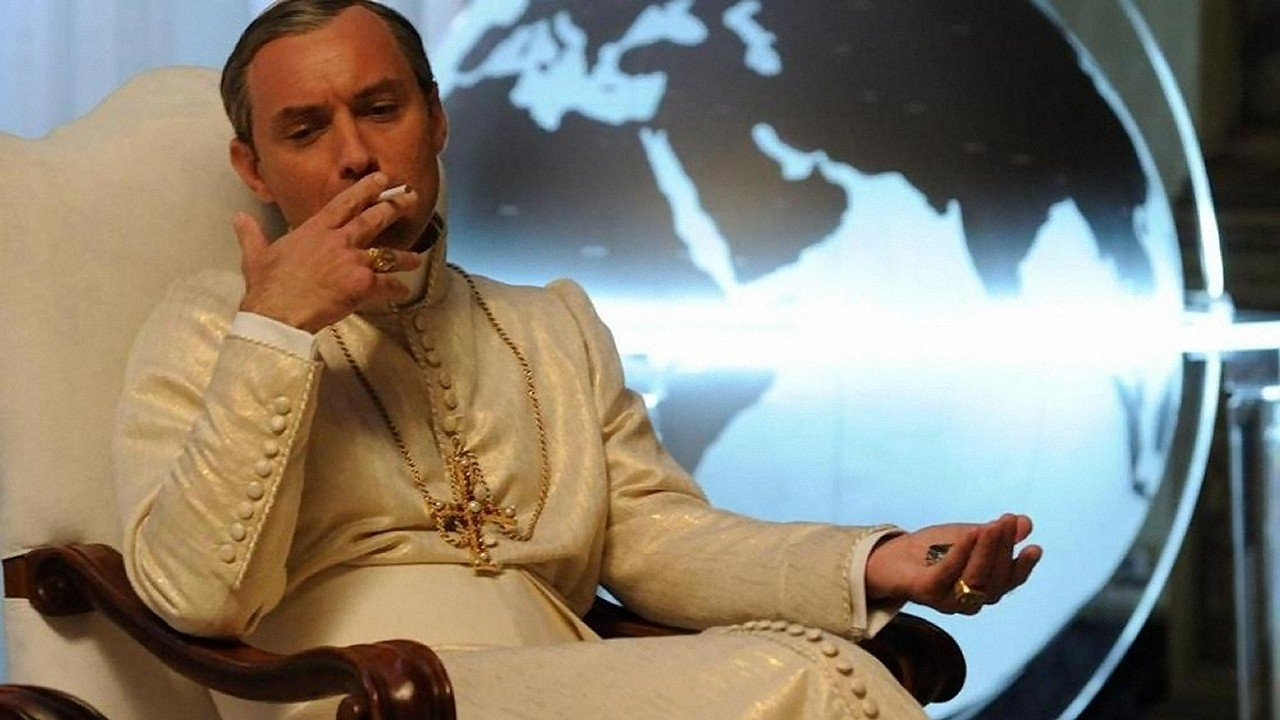The Young Pope immagine Serie TV 01