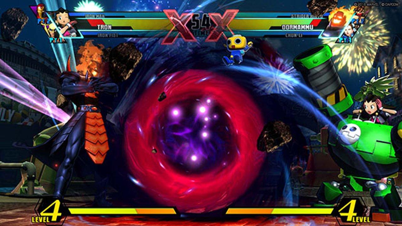 Ultimate Marvel vs Capcom 3 avrà un'edizione fisica esclusiva GameStop