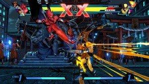 Ultimate Marvel vs. Capcom 3 – Remastered immagine PC PS4 Xbox One 01