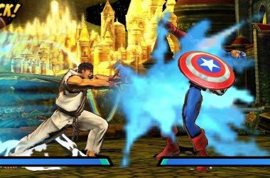 Ultimate Marvel vs. Capcom 3 – Remastered immagine PC PS4 Xbox One 02