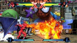 Ultimate Marvel vs. Capcom 3 – Remastered immagine PC PS4 Xbox One 04