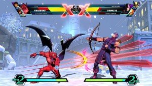 Ultimate Marvel vs. Capcom 3 – Remastered immagine PC PS4 Xbox One 05
