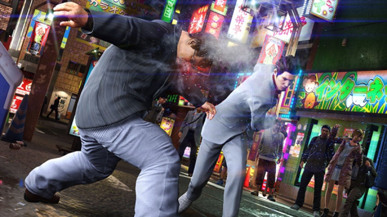 Yakuza 6 ha venduto un totale di 500.000 copie