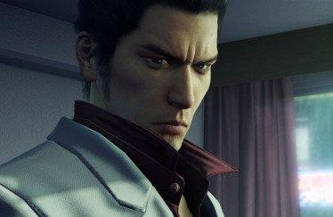 "Yakuza 6: trailer ""Previously on Yakuza..."", box art della Launch Edition"