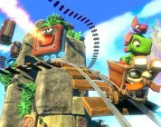 Yooka-Laylee wii u switch
