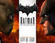 Batman The Telltale Series Episodio 5 City of Light: trailer di lancio