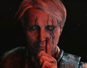 death stranding news the game awards