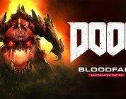 DOOM: il DLC Bloodfall disponibile da oggi, pubblicato un nuovo trailer
