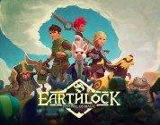 Earthlock Festival of Magic arriverà pacchettizzato in Italia a gennaio