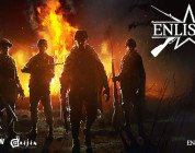 Gaijin Entertainment e Darkflow Software annunciano Enlisted