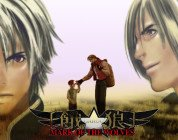 Garou Mark of the Wolves è ora disponibile su Steam