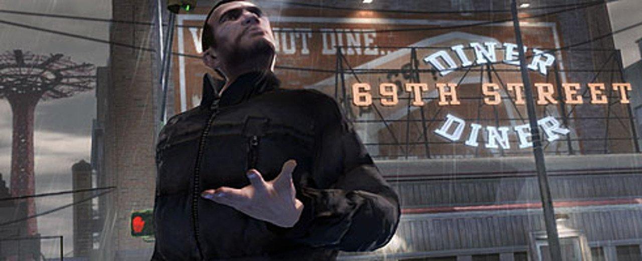 Rockstar ha pubblicato una nuova patch per la versione PC di GTA 4