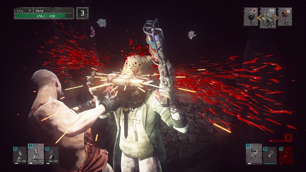 let it die recensione ps4