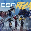 Robo Recall di Epic Games ha un budget pari a quello di Gears of War
