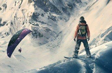 Steep: disponibile il Pacchetto Adrenalina, il primo DLC del gioco