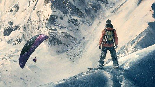 Steep: il DLC Winter Fest Pack si mostra con un nuovo trailer
