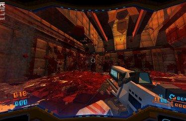 Strafe si mostra in un nuovo sanguinosissimo trailer