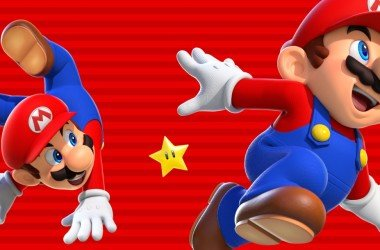 Super Mario Run android disponibile