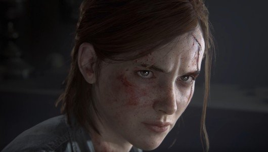 the last of us part 2 anteprima immagine ps4